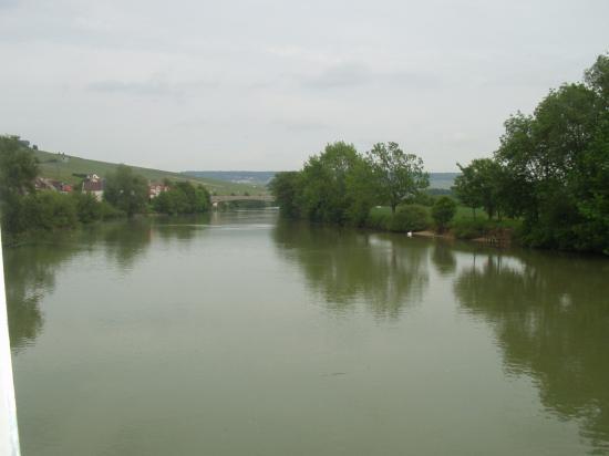 La Marne en Champagne