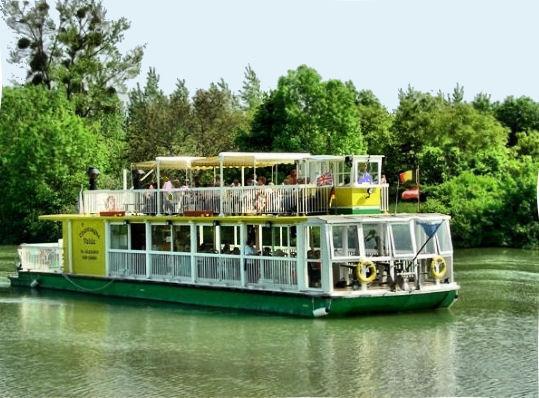 bateau champagne vallée ballades et restaurant